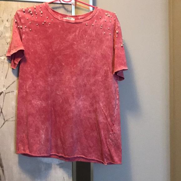 56b88ea2 Zara Tops | Tshirt | Poshmark